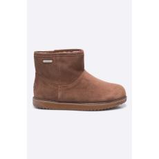 EMU Australia - Magasszárú cipő - barna - 1056669-barna
