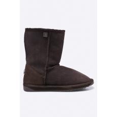 EMU Australia Magasszárú cipő Platinum Stinger Lo - barna