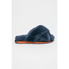EMU Australia - Papucs cipő Mayberry 2.0 - sötétkék - 1390590-sötétkék