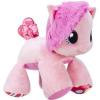Én kicsi pónim Pinkie Pie plüssfigura - 38 cm