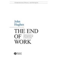 End of Work – John Hughes idegen nyelvű könyv