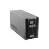 Energenie 2000VA PURE SINE WAVE UPS LCD, USB