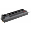 Energenie EG-SMS EnerGenie Programmable surge protector with GSM interface