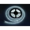 Energiahaza LED szalag , 24 Volt, kültéri , 3528 , 240 LED/m, hideg fehér