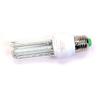 Energiatakarékos prémium LED izzó E27 foglalattal, 7 W