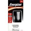 ENERGIZER autós töltő, lightning, 1xUSB, 1A, fekete
