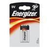 ENERGIZER elem 9V