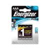 """ENERGIZER Elem, AAA mikro, 4db,  """"Max Plus"""""""