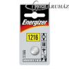 ENERGIZER Elem Gombelem CR1216
