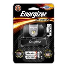 """ENERGIZER Fejlámpa, 1 LED, 2xAAA,  """"Headlight Led"""" boksz és harcművészeti eszköz"""