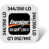 ENERGIZER gombelem típus 350 1db/csom.