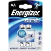 ENERGIZER Ultimate Lithium AA / 2