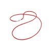 Engelsrufer ERN80SI05 - Engelsrufer szaténlánc piros 80cm