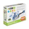 Engino Stem Heroes repülés: Rotoblade helikopter építőjáték