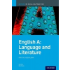 English A Language and Literature Skills and Practice: Oxford IB Diploma Programme – Rob Allison