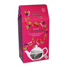 English Tea Shop Szuper bogyós tea Selyemfilterben tea