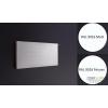 Enix Plain Art Radiátor 501W fehér 800x400mm (PS11)