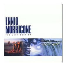 Ennio Morricone Very Best Of Ennio Morricone (CD) egyéb zene