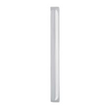 ENROLLO + Fényvisszaverő csattanós pánt, ezüst biztonságtechnikai eszköz