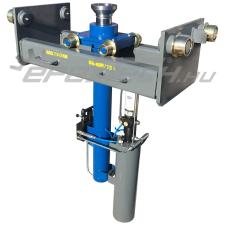 Epextech - Hidro-pneumatikus aknaperem emelő, 15t pneumatikus szerszám
