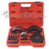Epextech - Kerékagy és kerékcsapágy kihúzó és beszerelő készlet, 66 mm