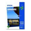Epson A4 Félfényes Fotópapír 20 Lap (C13S041332)
