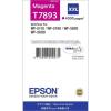 Epson C13T789340 Tintapatron WF-5110DW, WF-5190DW nyomtatókhoz, EPSON vörös, 34,2ml