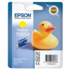 Epson Epson T0554 sárga eredeti tintapatron