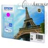 """Epson """"Epson T7023 [M XL] tintapatron (eredeti, új)"""""""