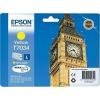 Epson Epson T7034 sárga eredeti tintapatron