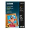 Epson Glossy [13x18cm / 200g] 50db fotópapír #C13S042545
