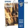 Epson Matt [A4 / 167g] 50db fotópapír #S041256