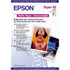 Epson Matte Heavyweight 167g A3+