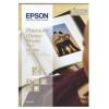 Epson Papír Epson Premium Glossy Photo 10x15 40 lap