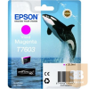 Epson Patron Ultrachrome® HD, T7603, Killer Whale, Singlepack, 1 x 25.9 ml Vivid Magenta