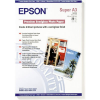 Epson Premium Semigloss Photo Paper, DIN A3+, 250g/m2, 20 Sheets