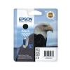 Epson T00740110 Tintapatron StylusPhoto 790, 870, 875 nyomtatókhoz, EPSON fekete, 16ml