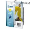 Epson T048440 [Y] tintapatron (eredeti, új)