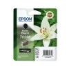 Epson T05984010 Tintapatron StylusPhoto R2400 nyomtatóhoz, EPSON matt fekete, 13ml