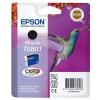 Epson T08014011 Tintapatron StylusPhoto R265, R360, RX560 nyomtatókhoz, EPSON fekete, 7,4ml