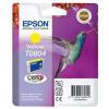 Epson T08044011 Tintapatron StylusPhoto R265, R360, RX560 nyomtatókhoz, EPSON sárga, 7,4ml