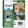 Epson T12824011 Tintapatron Stylus S22, SX125, SX420W nyomtatókhoz, EPSON kék, 3,5ml