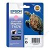 Epson T15764010 Tintapatron StylusPhoto R3000 nyomtatóhoz, EPSON világos világos vörös (TJE15764)