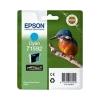 Epson T15924010 Tintapatron StylusPhoto R2000 nyomtatóhoz, EPSON kék, 17ml