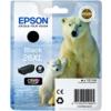 Epson T26214010 Tintapatron XP 600, 700, 800 nyomtatókhoz,  fekete, 12,2ml