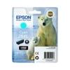 Epson T26324010 Tintapatron XP 600, 700, 800 nyomtatókhoz, EPSON kék, 9,7ml