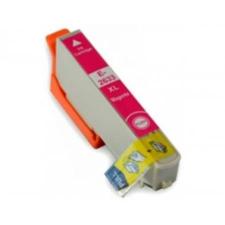 Epson T26334010 26XL tintapatron XP 600, 700, 800 nyomtatókhoz, utángyártott magenta, 14ml nyomtatópatron & toner