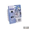 Epson T27914010 Tintapatron Workforce 3620DWF,7110DTW sorozat nyomtatókhoz, EPSON fekete, 34,1 ml