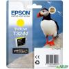 Epson T3244 tintapatron sárga /C13T32444010/