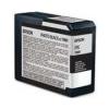 Epson T580100 Fotópatron StylusPro 3800, 3880 nyomtatókhoz, EPSON fekete, 80ml